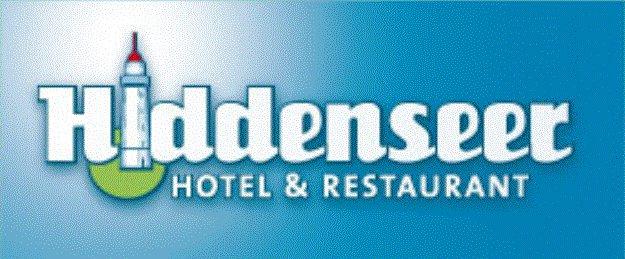 Hotel Hiddenseer Stralsund